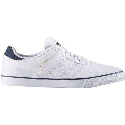 adidas Chaussures adv busenitz vulc adv Chaussures Blanc collegiate navy achat skate 31252b