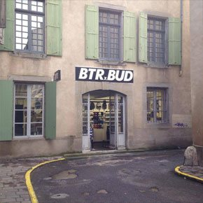 photos btr x bud skateshop carcassonne
