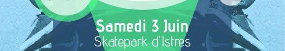 Old Dirty Summer #2 Skatepark D'Istres (13) samedi 3 juin 2017