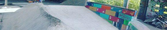 Cagnotte Leetchi DIY Skatepark Rouen