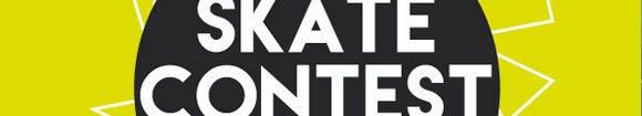 Skate Contest 2.0 Yvetot (76) samedi 1er juillet 2017