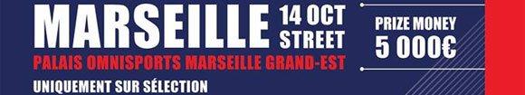 Coupe De France De Skateboard Street Marseille Samedi 14 octobre 2017