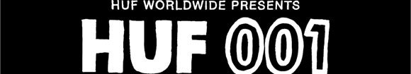 HUF avant-première vidéo 001 BUD SKATESHOP Marseille Rouen Carcassonne jeudi 22 mars 2018 19H