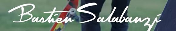 Bastien Salabanzi vidéo PRIMITIVE SKATEBOARDING Never