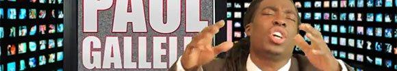 Paul Gallelli vidéo THRASHER Skateline 25 septembre 2018