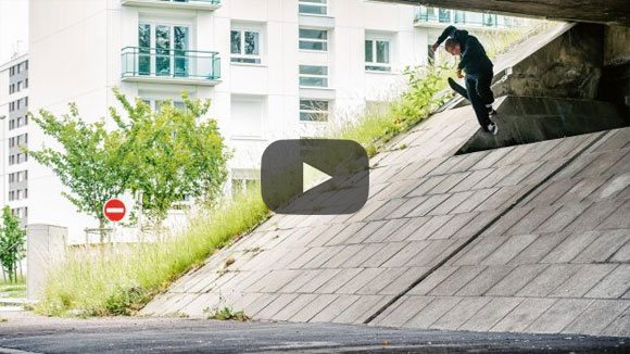 vidéo battle of normandy 2018 antiz skateboards