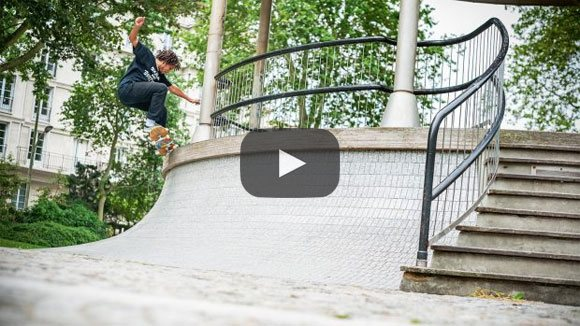 vidéo battle of normandy 2018 sour skateboards