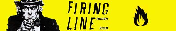 Firing Line recherche bénévoles et mécènes
