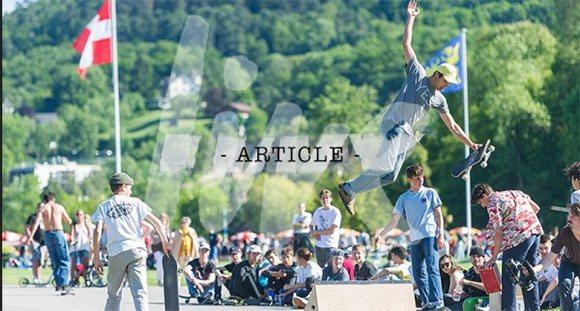 Article Live Skateboard Media, photos et vidéos VANS Thursday Sessions Carcassonne, Marseille, Rouen jeudi 30 mai 2019 et Montpellier jeudi 6 juin 2019