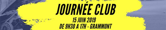 Montpellier Skateboard Journée Club Skatepark De Grammont samedi 15 juin 2019