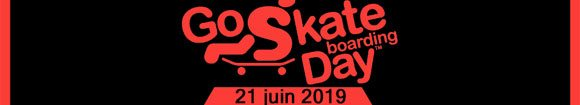 Go Skateboarding Day Rouen vendredi 21 juin 2019