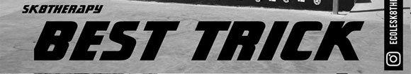 Sk8therapy Best Trick + Jam Special Girl Skatepark Saint Jean De Vedas (34) samedi 23 juin 2019