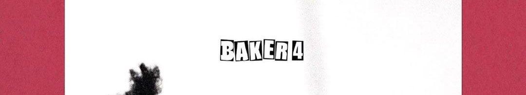 BAKER SKATEBOARDS projection vidéo Baker 4 BUD SKATESHOP Marseille, Rouen, Montpellier, Carcassonne samedi 30 novembre 2019