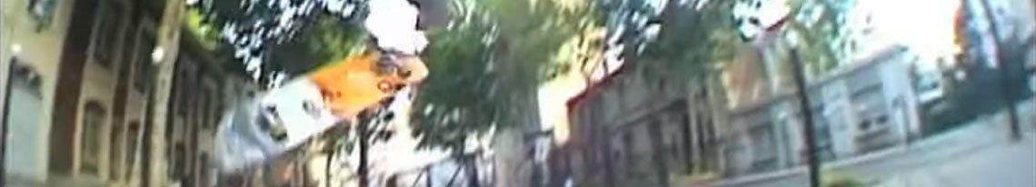 Vivien Feil Soy Panday vidéo MAGENTA SKATEBOARDS Welcomes Shogo Zama