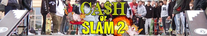 Vidéo Cash Or Slam 2 Hôtel De Région Montpellier dimanche 27 septembre 2020