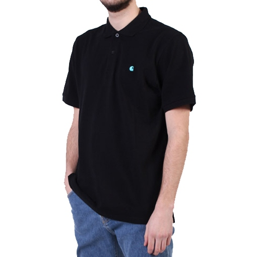Skate Achat Wear blacksoft Carhartt Polo Madison Shoes Teal Xx4wCP