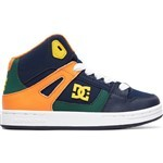 dc shoes kids pure (multi) boys