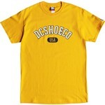 dc tee shirt arch (golden rod)