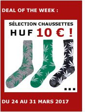 chaussettes huf
