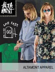 altamont apparel