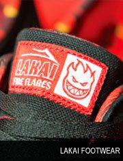 lakai footwear