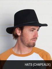 hats (chapeaux)