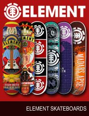 element skateboards