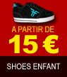 skate shoes kids enfant � partir de 15 euros