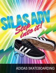 nouveaut�s adidas skateboarding