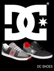 nouveaut�s dc shoes