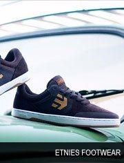 etnies footwear