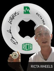 ricta wheels