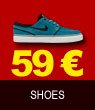 skate shoes homme 59 euros