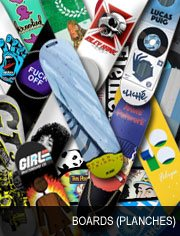 boards (planches)