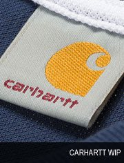 carhartt wip work in progress