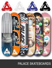 palace skateboards