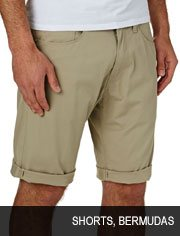 shorts, bermudas