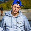 MONTPELLIER SKATEBOARD x BUD SKATESHOP Support Your Local Skateboard Club Collab
