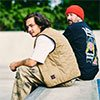 VOLCOM Disciples Of The Stone Collection