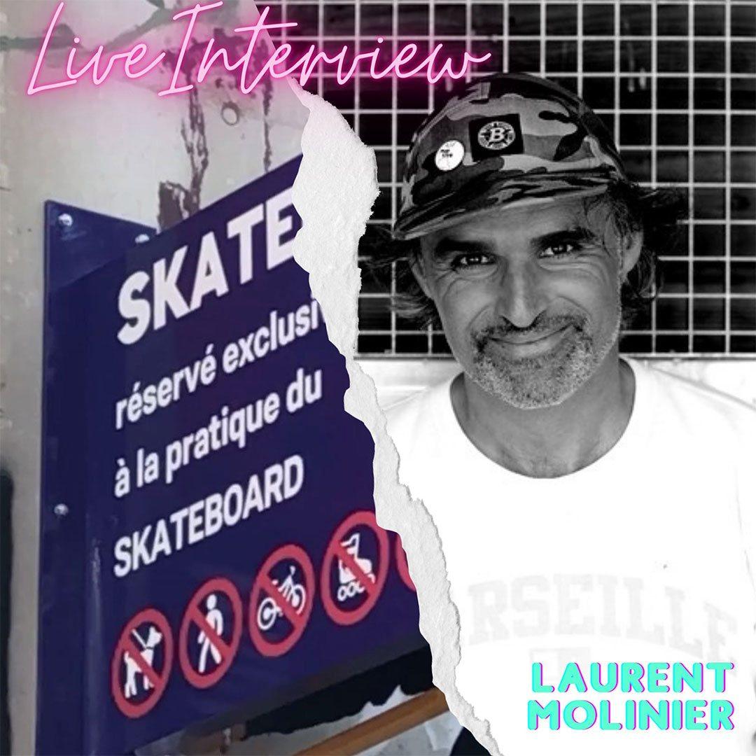 interview la skateboarderie momo