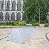 Modules éphémères HDV Place Du Général De Gaulle Hôtel De Ville Rouen