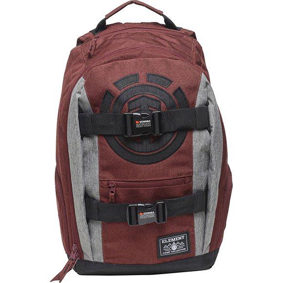5bbcc0b128 element bag backpack mohave (napa heather) 30L