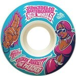 haze wheels kool keith 85a 55mm