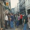 inauguration du shop bud rouen septembre 1997 02