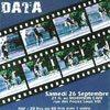 BUD skateshop vidéo Data 1998