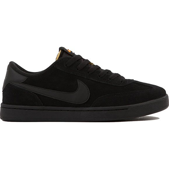 Classicblackblackblackvivid Shoes OrangeAchat Fc Nike Sb qSpzUMV