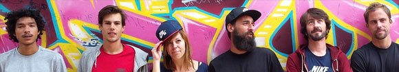 site BSM | Ecole de Skateboard
