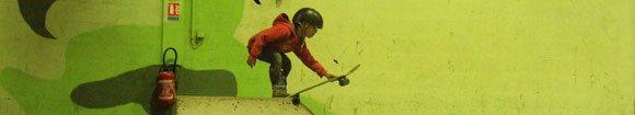 page facebook cours de skateboard rouen