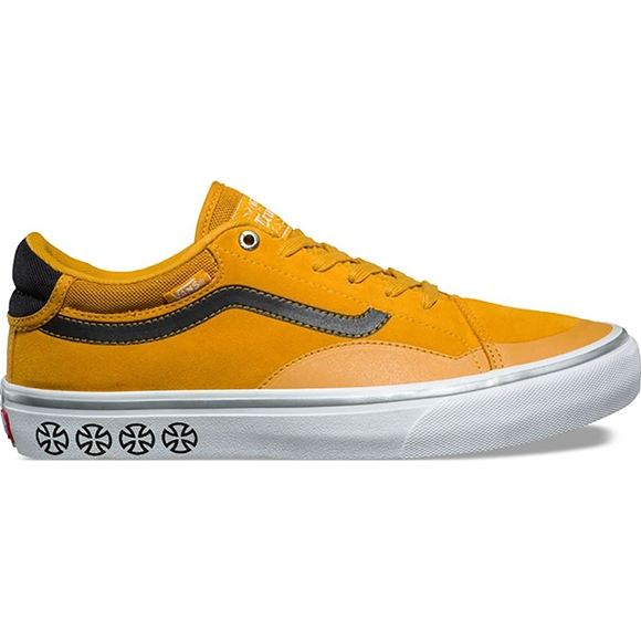 PrototypesunflowerAchat Tnt Advanced Vans Independent Shoes E29YDIWH